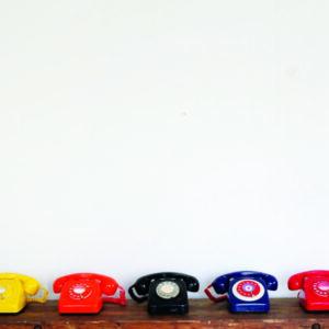 vintage phones dosouth