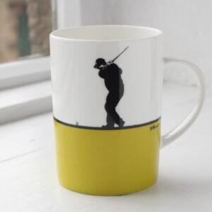 Jackys-mug_artrooms_golfing_DoSouth