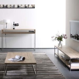 Thin coffee table_ Ethnicraft_ DoSouth